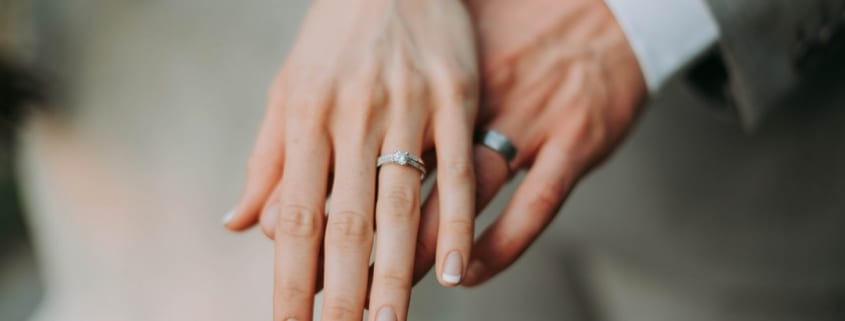 Can I marry on a tourist visa while in the U.S.?