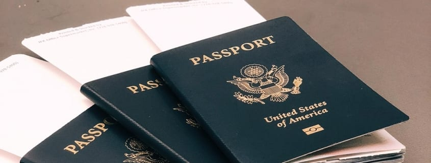 Non-Immigrant Visas | Immigration Law Group, LLC