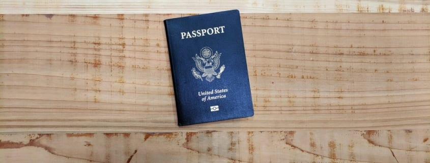 Can I travel to the U.S. while my K-1 fiancee visa is pending? | Immigration Law Group, LLC