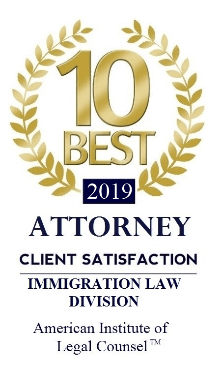 Our top-rated Portland Immigration Lawyers will guide you to obtain Visas, Green Card, and U.S. citizenship.