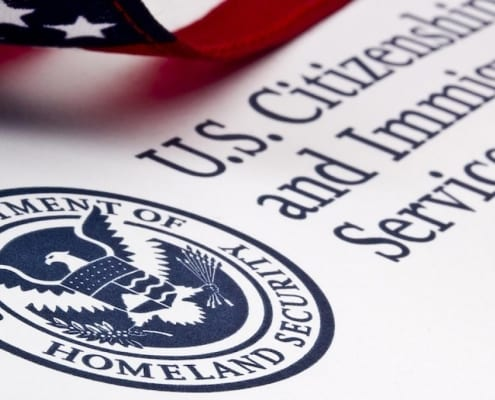 Immigration public charge Update on Visa Applicants Portland, Oregon